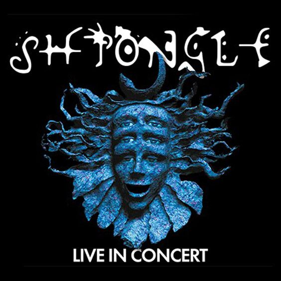 Thumbnail for Shpongle Live In Concert