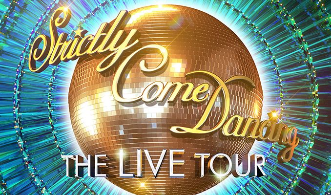Strictly Come Dancing tickets at Arena Birmingham, Birmingham