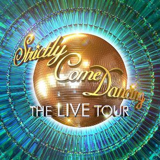 Strictly Come Dancing - The Live Tour 2019