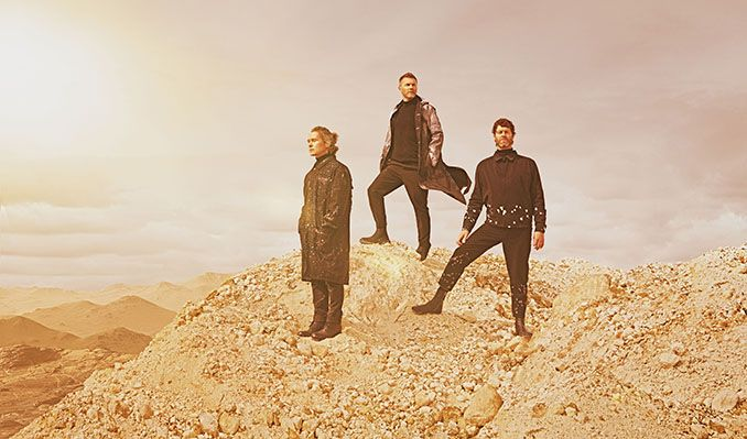 Take That Greatest Hits Live tickets at Cardiff Principality Stadium in Cardiff
