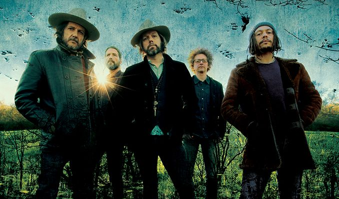 The Magpie Salute tickets at Cannery Ballroom in Nashville