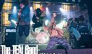 Ten - A Tribute to Pearl Jam tickets at Rams Head Live! in Baltimore