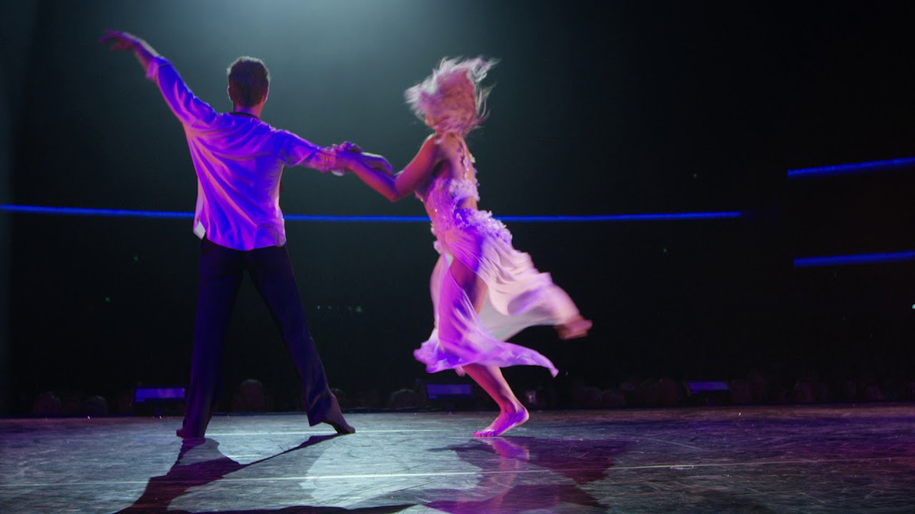 Dancing With the Stars: LIVE! announces 2019 run