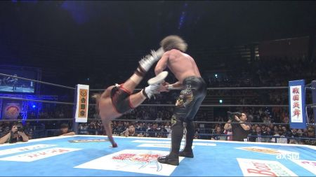 5 things you didn't know about New Japan Pro Wrestling