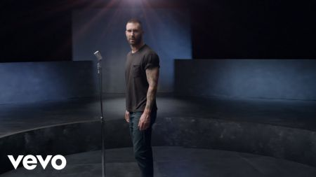 Maroon 5 and Cardi B dethrone Drake to top Hot 100 chart with 'Girls Like You'