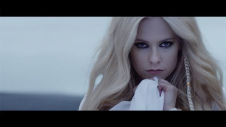 Watch: Avril Lavigne returns with stirring music video for 'Head Above Water'