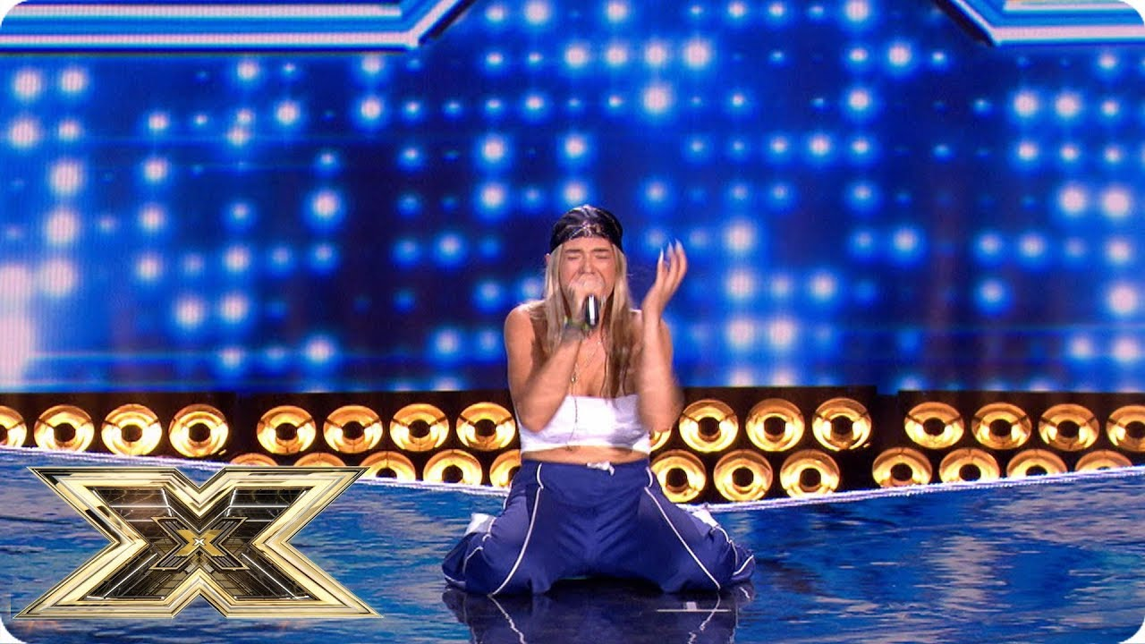 'The X Factor UK' Six Chair Challenge Girls: Simon presses Golden X, orders sing-off