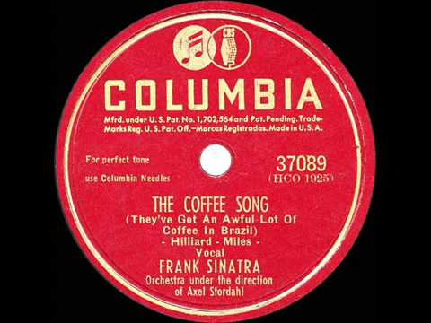 Top 11 best songs about coffee