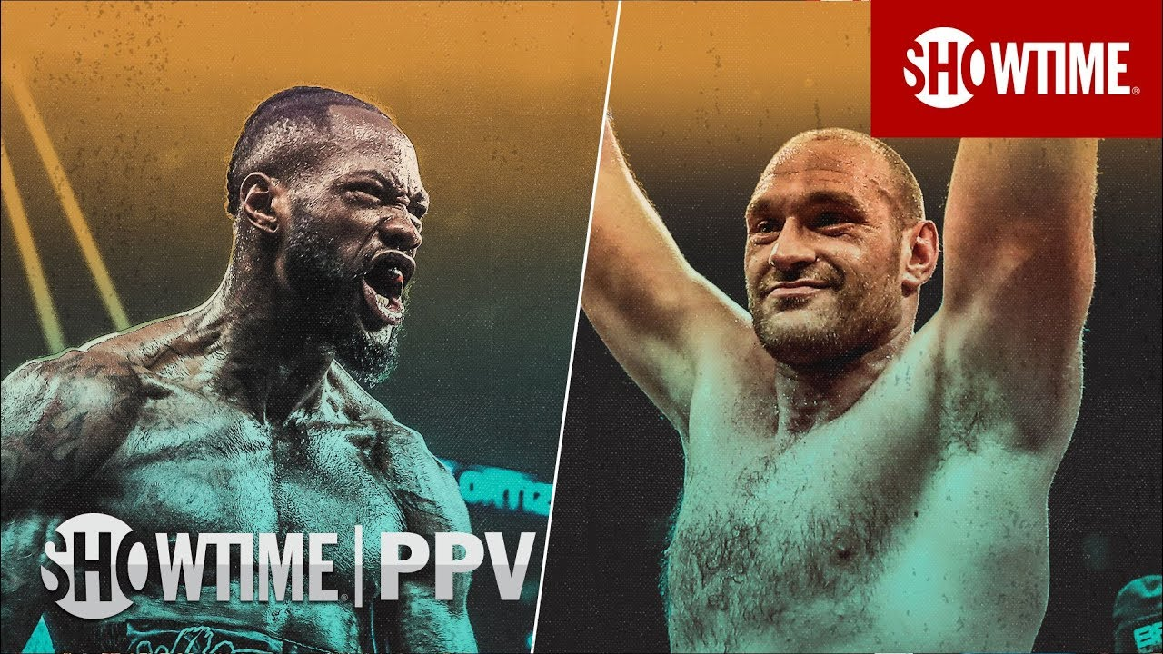 Deontay Wilder vs. Tyson Fury date and tickets announced for STAPLES Center showdown