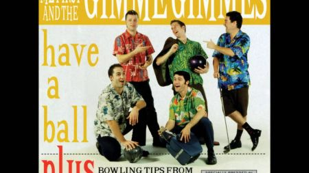 Me First And The Gimme Gimmes announces The Night The Gimmes Saved Christmas tour 2018
