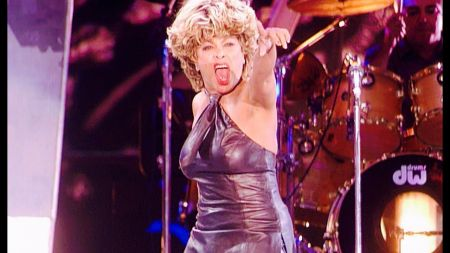 Tina Turner musical coming to Broadway by fall 2019