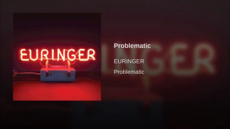 Interview: Diving into Jimmy Urine's head and his new Euringer project