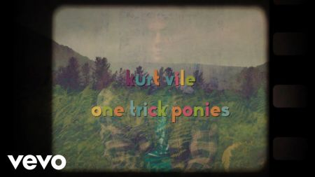 Watch: Kurt Vile gets trippy in the forest with music video for 'One Trick Ponies'