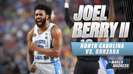 2018-19 LA Lakers roster: Joel Berry II player profile
