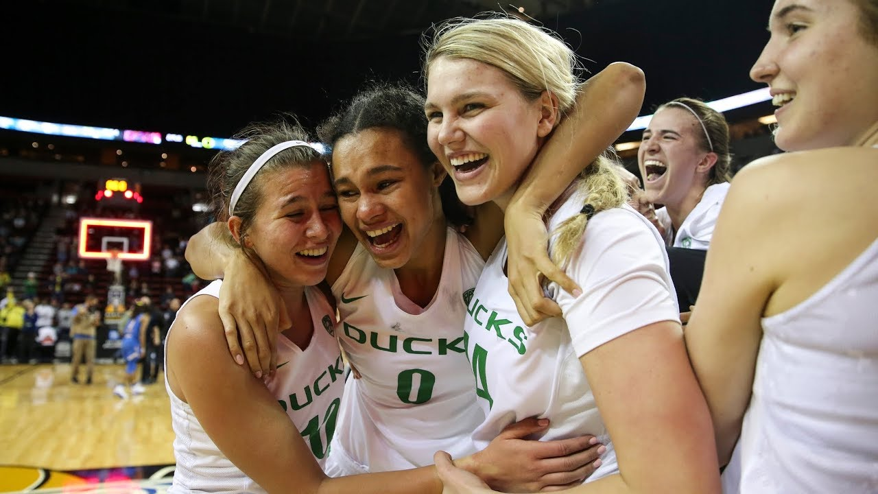 5 best moments in Pac-12 Women's Basketball Tournament history