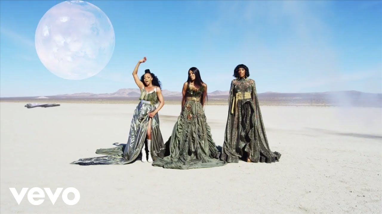 En Vogue announces 2019 date at Denver's Ogden Theatre