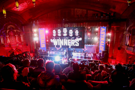Astralis will reportedly enter EU LCS as sixth accepted franchise for 2019
