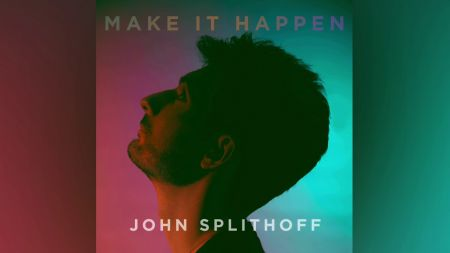 5 things you didn't know about John Splithoff