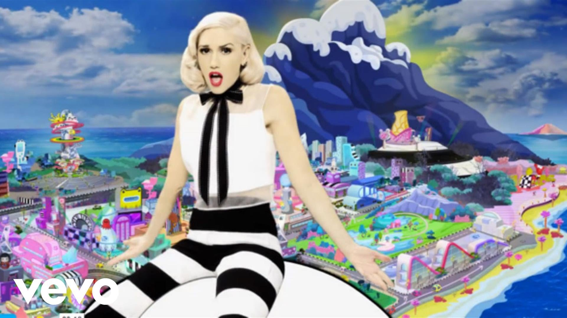 Gwen Stefani and Pharell win 'Spark the Fire' copyright lawsuit