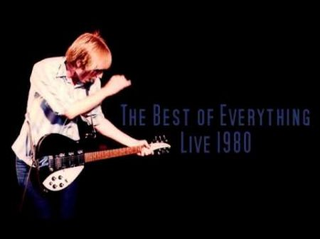 New Tom Petty collection 'The Best Of Everything' in the works