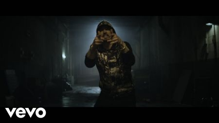 Watch: Eminem's new music video for 'Venom'