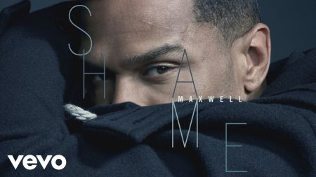 Listen: Maxwell returns with new song 'Shame' off upcoming album