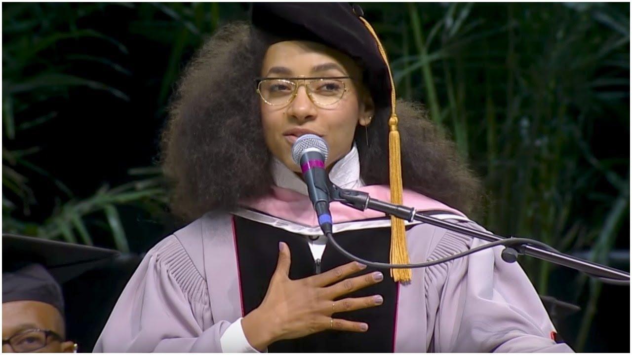 Esperanza Spalding begins sharing songs from new '12 Little