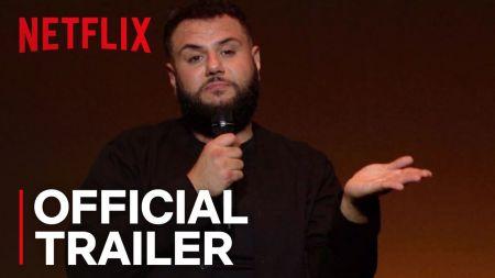 Mo Amer's 'Vagabond' debuts on Netflix