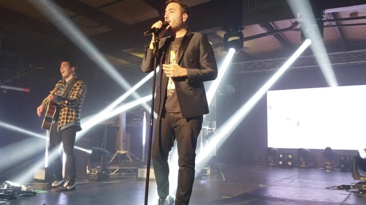 Reik rocks Oklahoma City with greatest hits on Des/Amor Tour