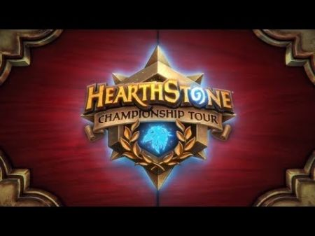 The 2018 Hearthstone Championship Tour returns this weekend