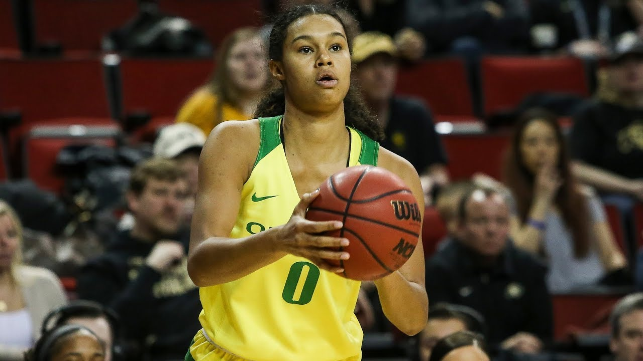 Top 7 all-time best players in the Pac-12 Women's Basketball Tournament