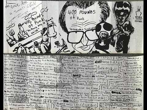 Listen: Rare 90s cassette recording of Jack White covering Blondie