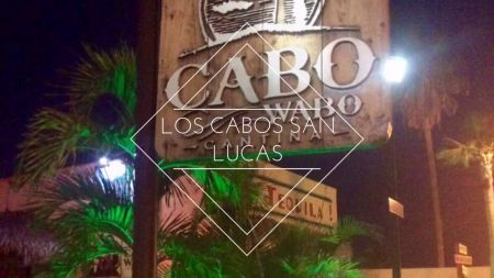 Sammy Hagar's Cabo Cantina coming to Times Square in 2019