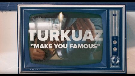 Watch: Turkuaz shares new video for 'Life In The City' track 'Make You Famous'