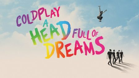 Coldplay will chronicle career journey in 'A Head Full of Dreams' documentary