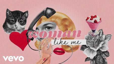 Little Mix releases new single 'Woman Like Me' featuring Nicki Minaj