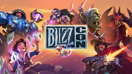 BlizzCon 2018 hosts the Heroes of the Storm Global Championship once again