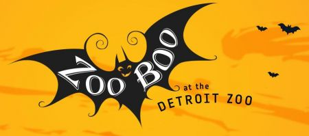 Zoo Boo at the Detroit Zoo