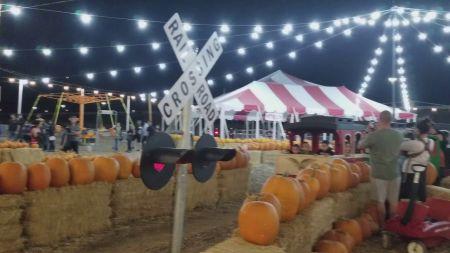 Corn mazes and pumpkin patches near Las Vegas 2018