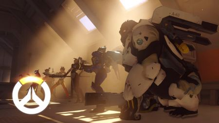 Five reasons you should play Overwatch