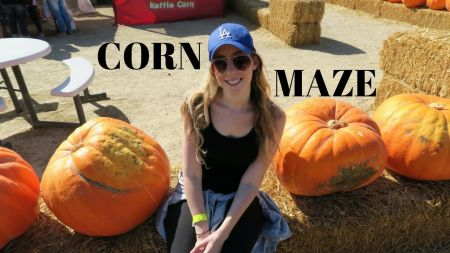 Corn mazes and pumpkin patches near Los Angeles 2018