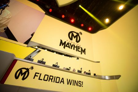 Florida Mayhem signs three new players for the Overwatch League 2019 season