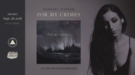 Marissa Nadler sets out for world tour 2018
