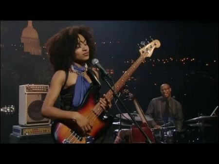 Esperanza Spalding bringing '12 Little Spells' to select
