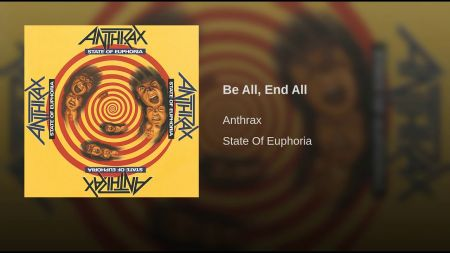 Interview: Anthrax's Frank Bello and a 30-year 'State Of Euphoria'