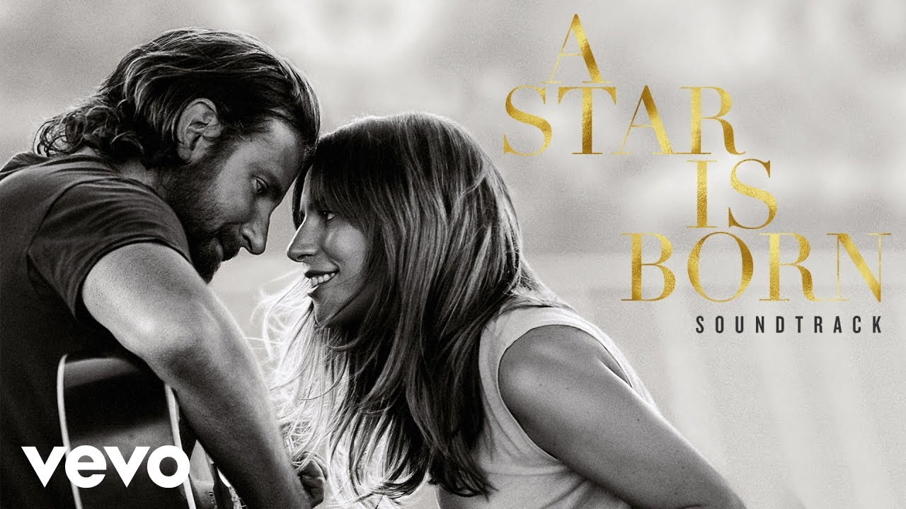 A Star Is Born Logs 5 Hot 100 Chart Entries 1 Top 10 For Lady Gaga