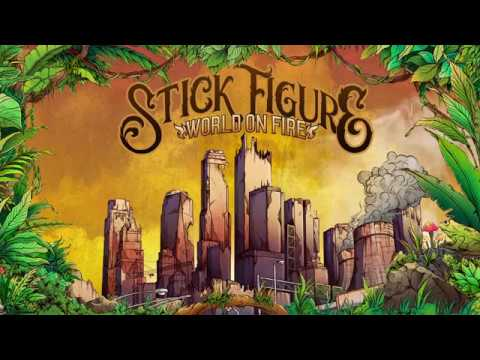 Stick Figure to play Red Rocks Amphitheatre on April 20