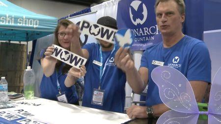 Colorado Ski & Snowboard Expo returns to the Colorado Convention Center in 2018