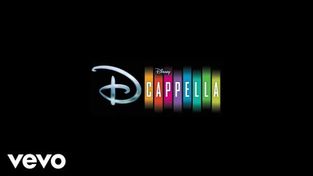 Disney's Dcappella announces debut album and North American tour