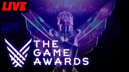 The Game Awards 2018 airs on Dec. 6